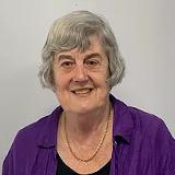 Ann Alderslade - Secretary of KHBEC