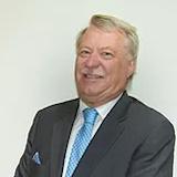 Paul Chatterton - Board Member of KHBEC